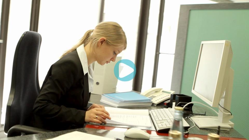 Ausbildung, Lehre, Bankkaufleute, Bankkaufmann, Bankkauffrau