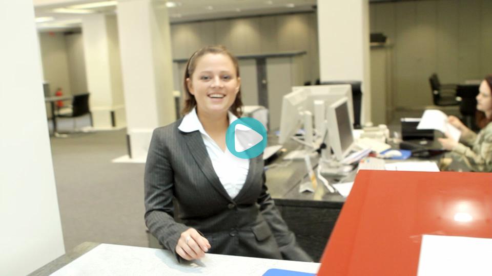 Video Ausbildung Bankkaufmann Bankkauffrau Bankkaufleute HypoVereinsbank Hamburg UniCredit Bank AG