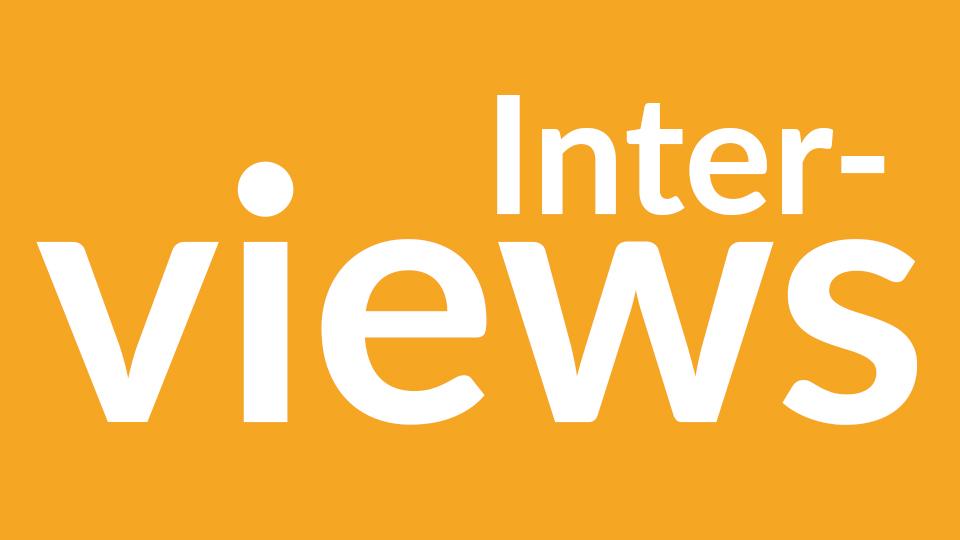 Interviews und VIDEO FAQs auf Azubot - dem Ausbildungsportal
