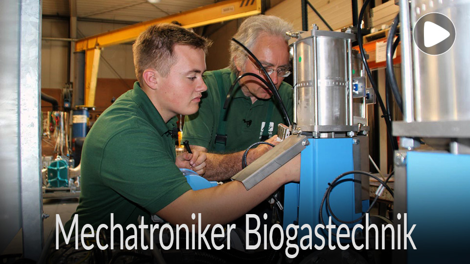 Links zum Beitrag Mechatroniker Biogas