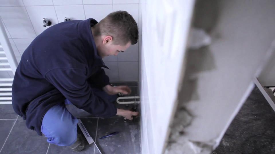 Ausbildung, Lehre, Anlagenmechaniker Sanitaer- Heizungs- und Klimatechnik, SHK, Anlagenmechanikerin, Klempner