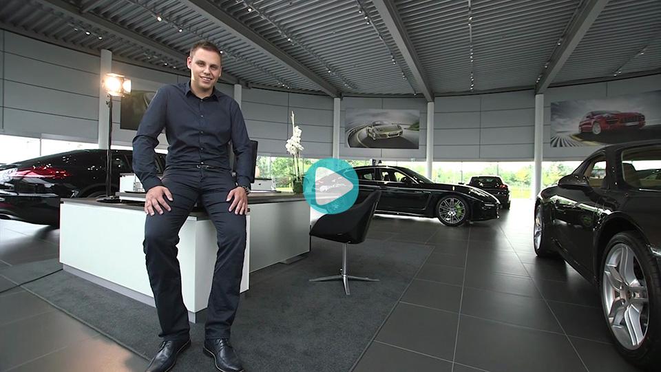 Video Ausbildung Automobilkaufleute Automobilkauffrau Automobilkaufmann