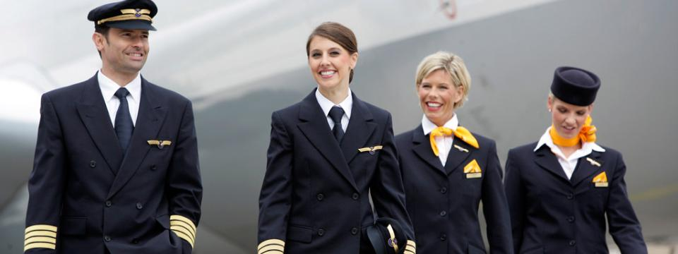 Infos und Links zum Thema Purser - Steward / Stewardess...