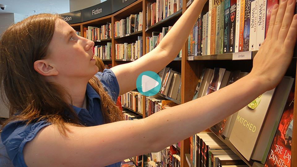 Video Ausbildung Buchhändler Thalia Bücher GmbH