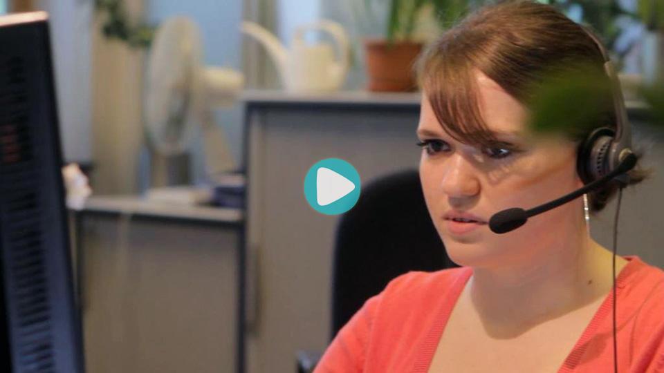 Video Ausbildung Kaufmann / Kauffrau / Kaufleute für Dialogmarketing VELUX Deutschland GmbH