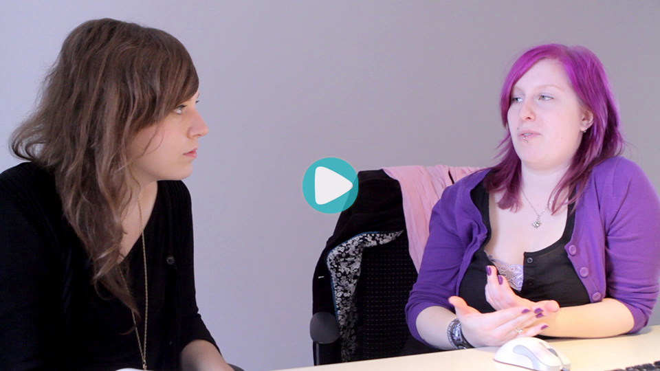 Video Ausbildung Mediengestalter Digital und Print Fachrichtung Gestaltung und Technik SinnerSchrader Aktiengesellschaft