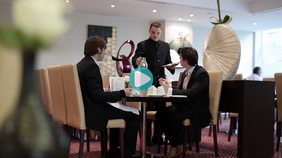Video Ausbildung Restaurantfachleute