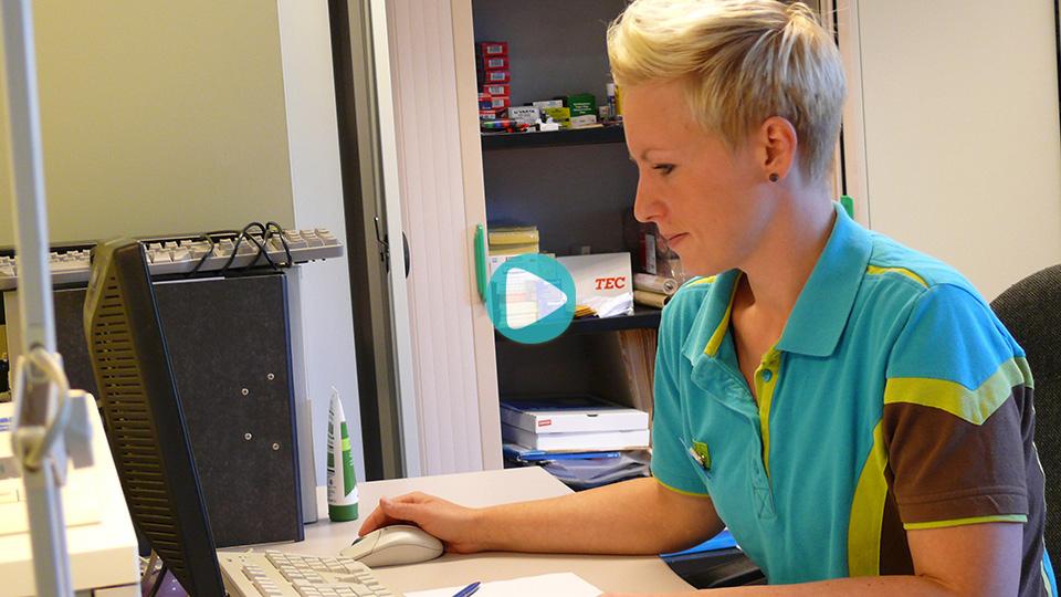 Video Ausbildung Sport- und Fitnesskaufmann Center Parcs Europe N.V.