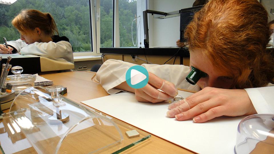 Video Ausbildung Uhrmacher Lange Uhren GmbH