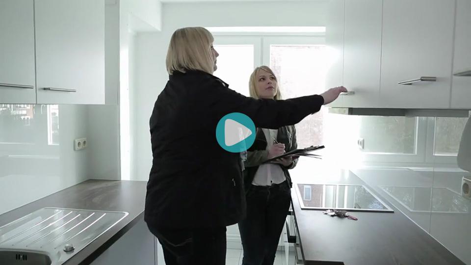 Video Ausbildung Immobilienkaufmann Immobilienkauffra Immobilienkaufleute Schuett