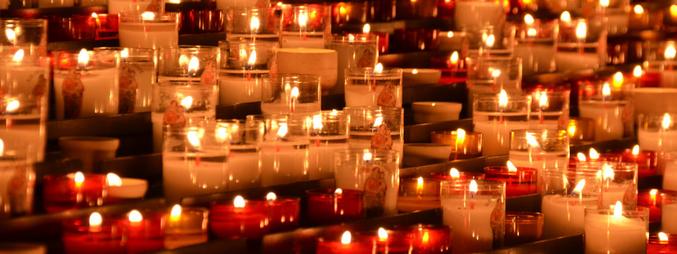 Ausbildung zum Kerzenhersteller und Wachsbildner