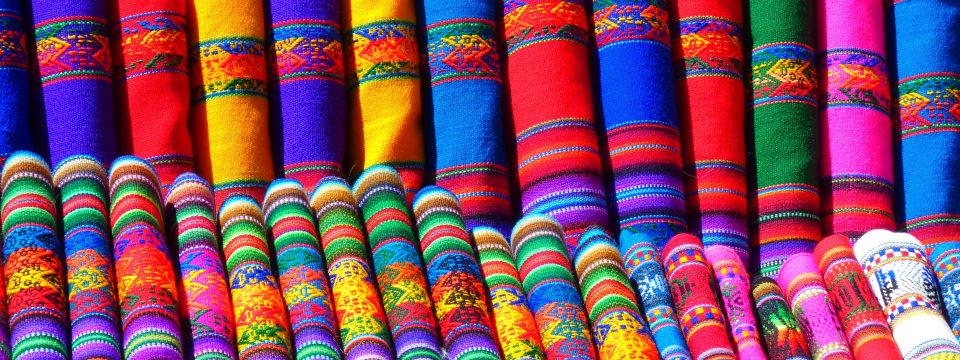 Ausbildung zum Textilgestalter