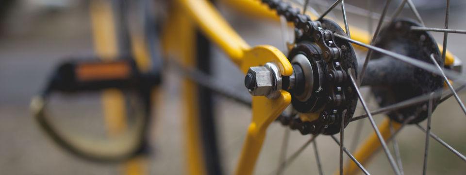 Ausbildung zum Zweiradmechatroniker Fahrrad