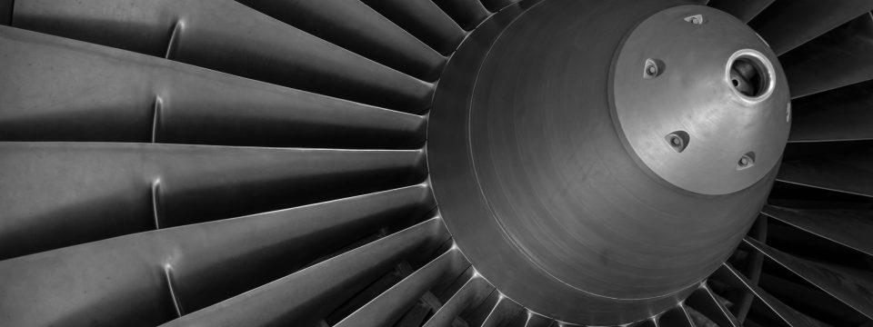 Ausbildung zum Fluggeraetmechaniker Triebwerksfertigung