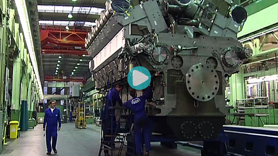 Video Ausbildung Industriemechaniker