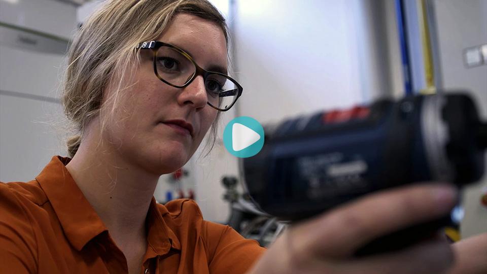 Video Duales Studium Ingenieur Entwicklung Forschung Vaillant Deutschland GmbH & Co. KG