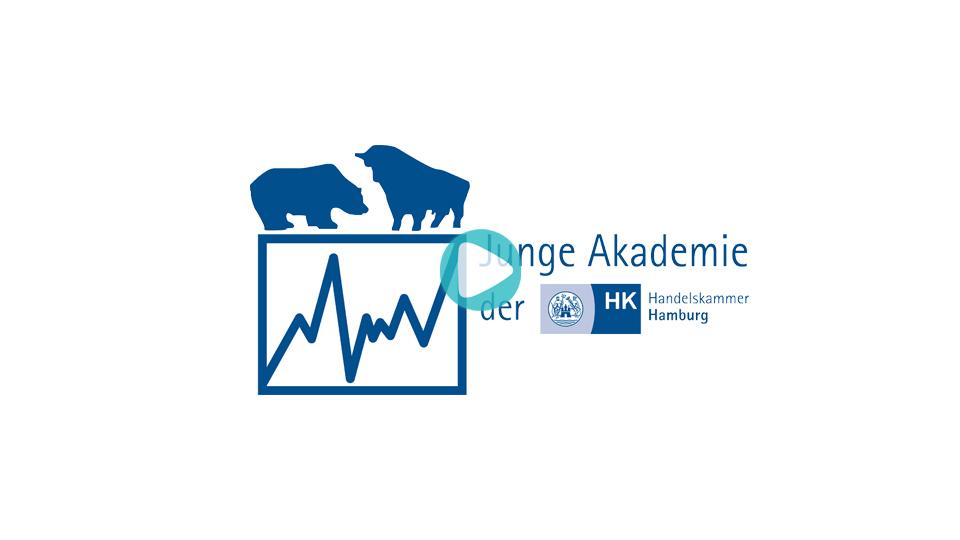 Video Schulische Begleitausbildung Junge Akademie Hamburger Handelskammer