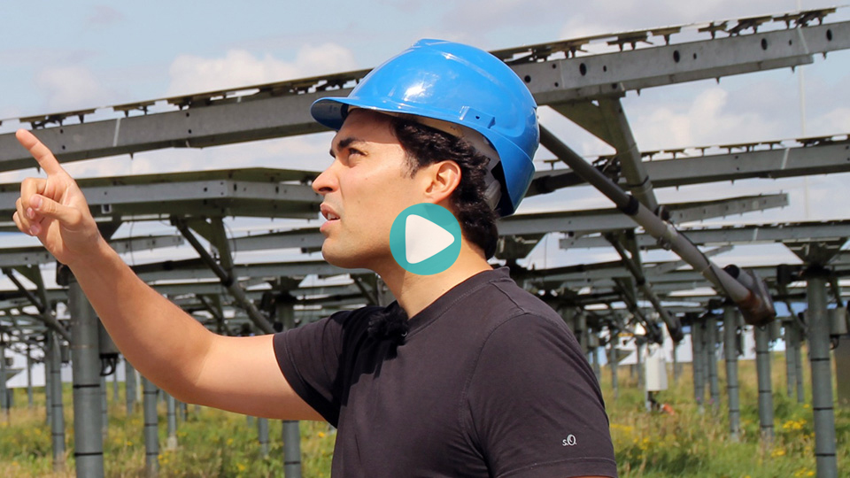Video Ausbildung Wissenschaftler Forschungszentrum Jülich GmbH