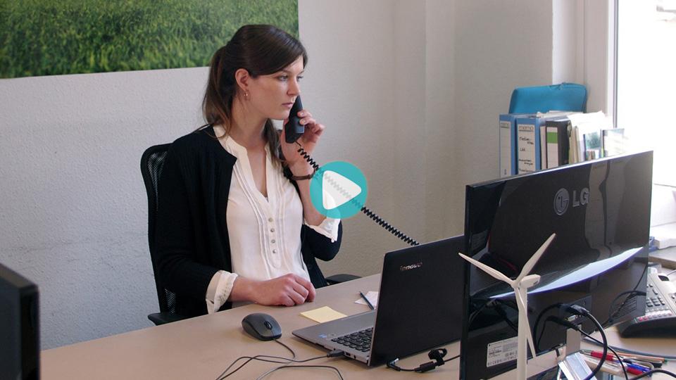 Video Ausbildung Pressesprecher