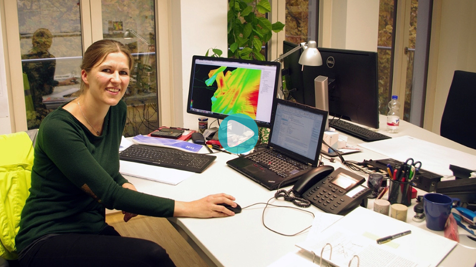 Video Studium Geowissenschaften