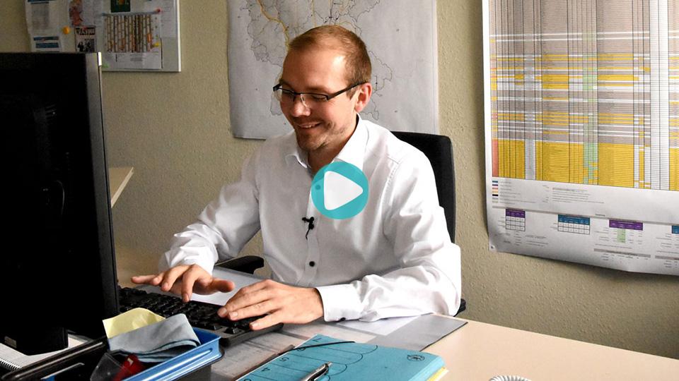 Video Studium Elektroingenieur Bundesnetzagentur für Elektrizität, Gas, Telekommunikation, Post und Eisenbahnen