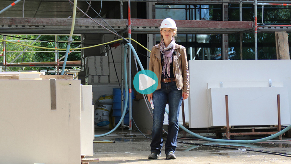 Video Studium Ingenieur Energieberatung Fortbildung