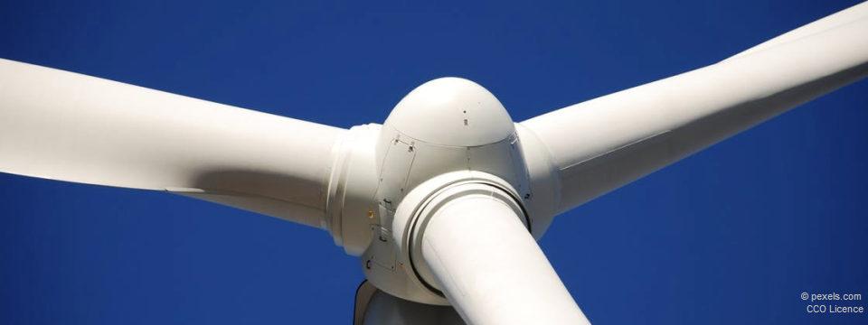 Rotornabe einer Windenergieanlage