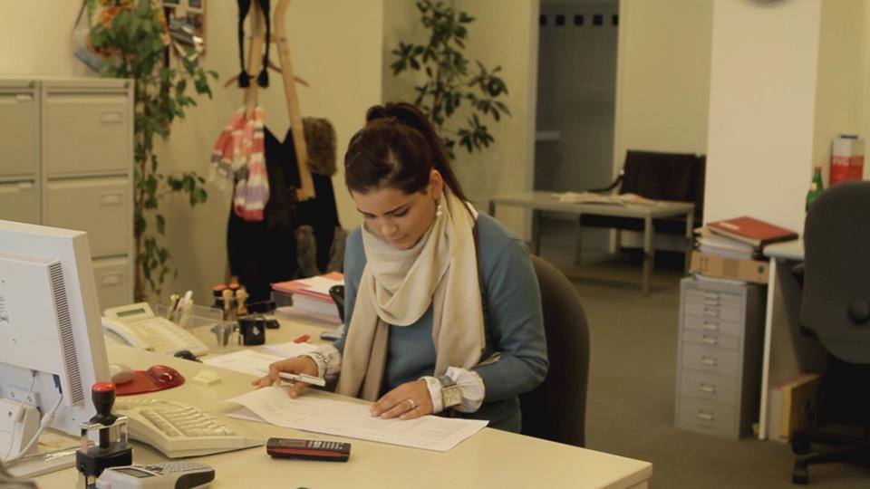 Ausbildung zum Rechtsanwaltfachangestellten