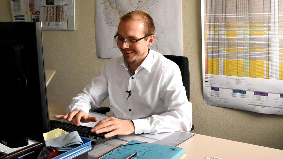 Ausbildung Elektroingenieur Bundesnetzagentur