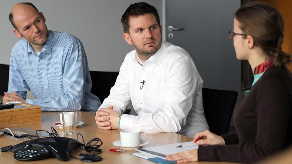 Ausbildung zum Bankkaufmann Senvion Finanzierungsexperte