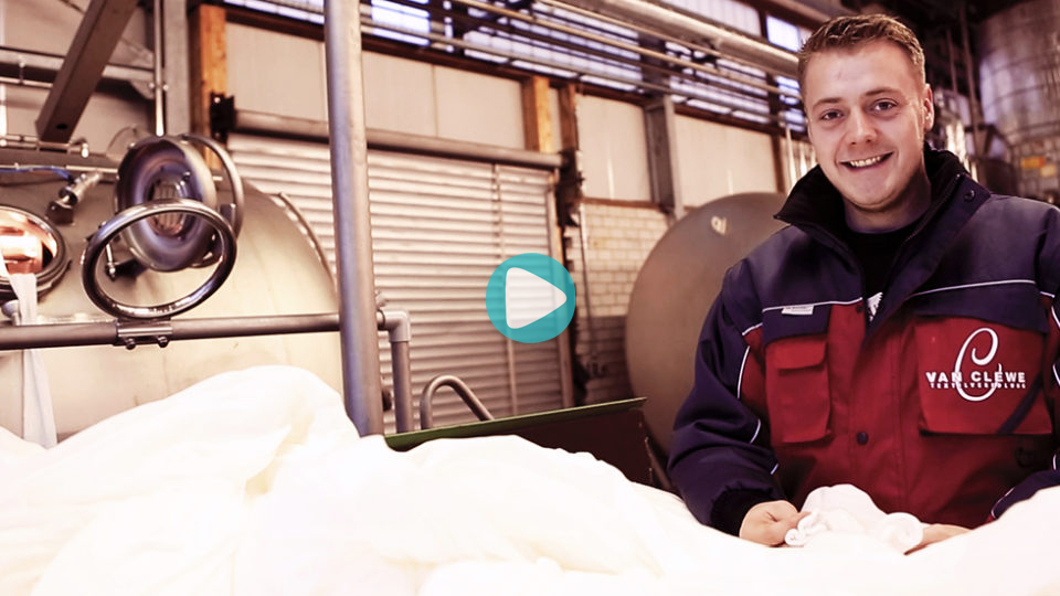 Video Ausbildung Produktveredler Textil
