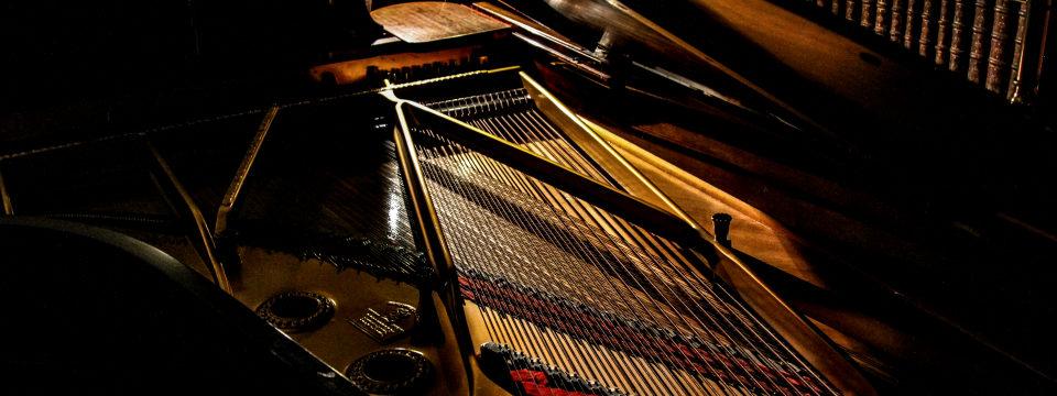 Klavier- und Cembalobauer