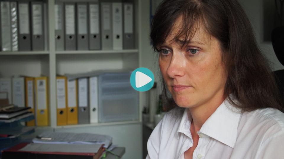 Video Fortbildung Rechtsfachwirt SeminarCenter | Institut für Personalentwicklung GmbH
