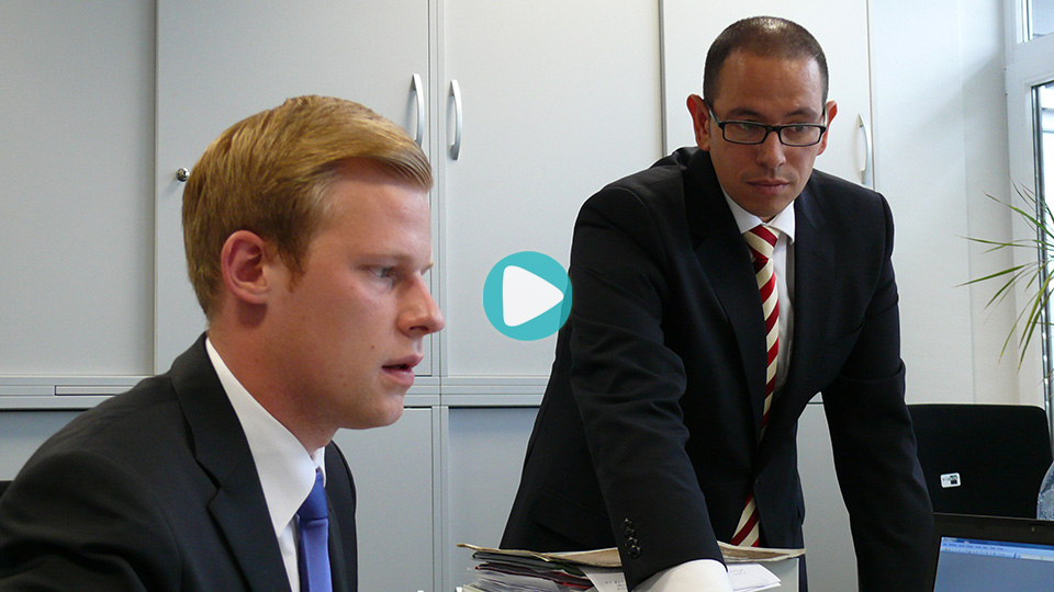Video Ausbildung Duales Studium B.A. International Management Business Administration inkl. Industriekaufmann Industriekauffrau Industriekaufleute Aurubis AG Hamburg