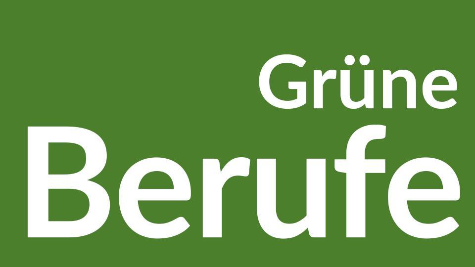 Azubot - grüne Berufe / alle Infos und Tipps Ausbildung, Beruf, Lehrstelle, duales Studium