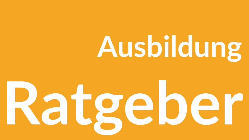 Azubot / Ratgeber-Ausbildung VIDEO FAQ, Probleme in der Ausbildung, Tipps, Info