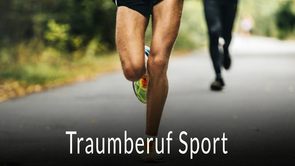 Azubot-Blog / Beitrag zum Thema: Traumberuf: Sport – Ausbildungs- und Studienmöglichkeiten