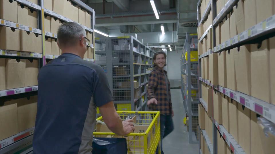 Ausbildung Kaufmann, Kauffrau, Kaufleute im E-Commerce
