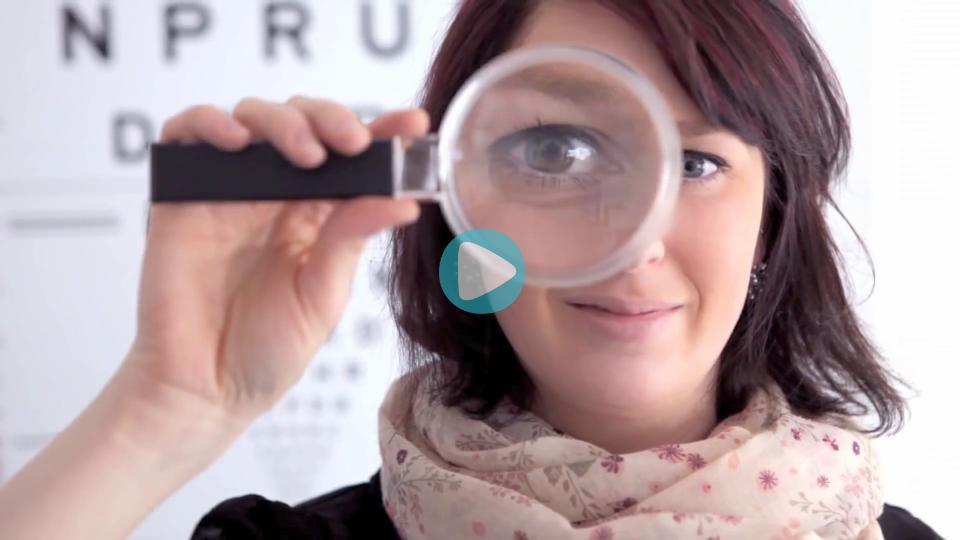 Ausbildung Augenoptiker, Augenoptikerin