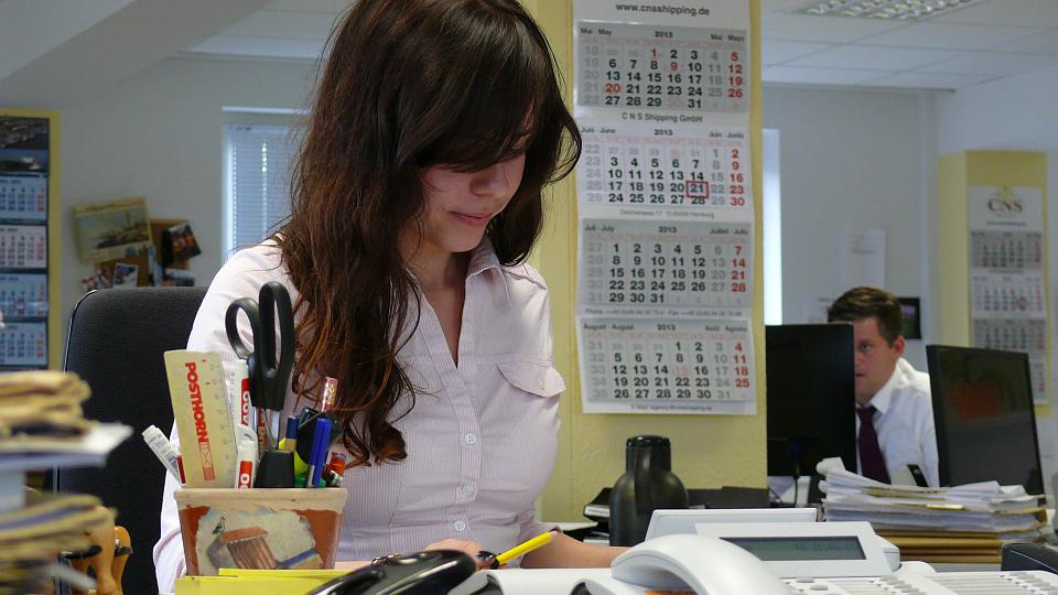 Lehre, Ausbildung, Beruf, Ausbildungsplatz, Industriekaufmann, Industriekauffrau, Industriekaufleute