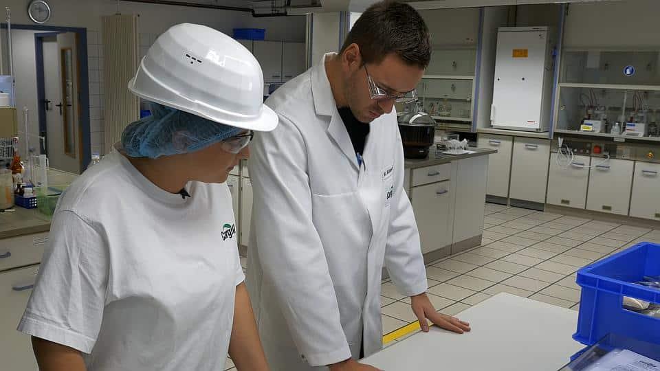 Lehre, Ausbildung, Beruf, Ausbildungsplatz, Fachkraft für Lebensmitteltechnik